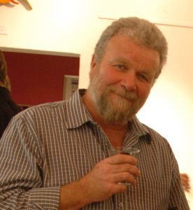 Werner Theinert-Profile pic