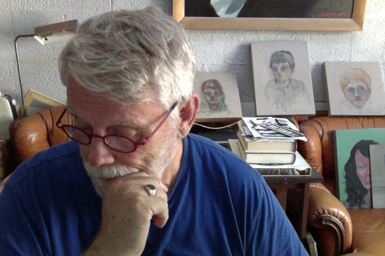 John Mutsaers