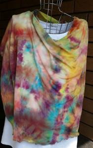 Allison Cameron-hand dyed wrap2