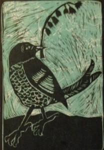 Bev Mitchell-Symons--Bird