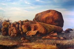 Graeme Myrteza--Rock study Devils Marbles-1800x1200